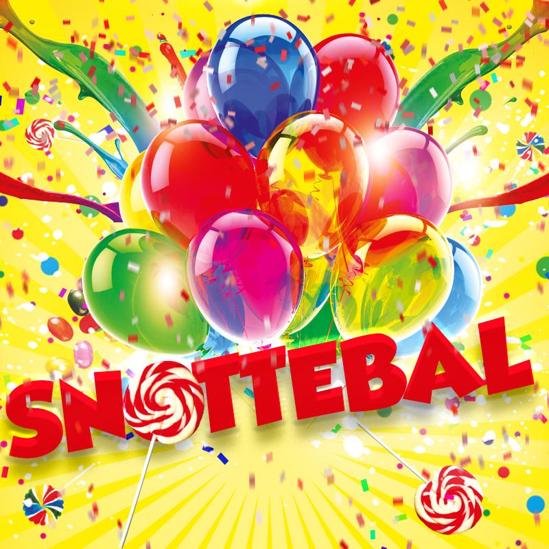 3.Event Snottebal Website