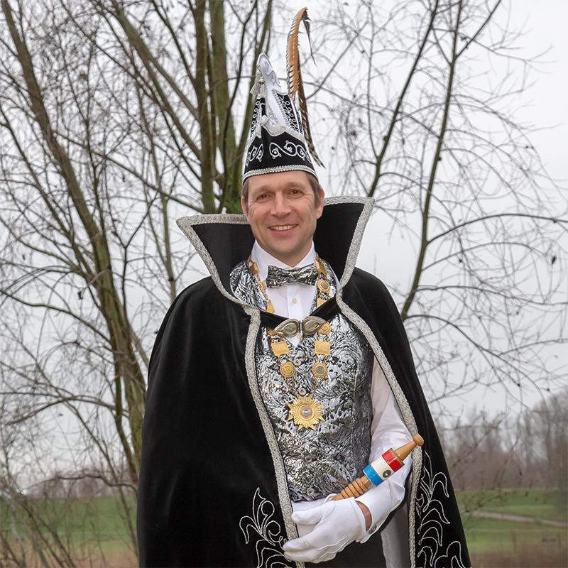 Prins Marcel D'n Innigste