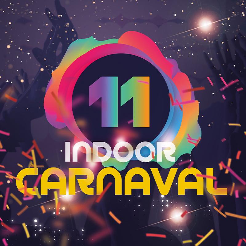 Event 11 website